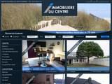 Immobilier Morbihan Ploemeur : Immobiliere du Centre