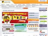 Boutiques en ligne Meubles : Ipsopresto.com