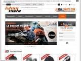 Casse Moto Franche-Comté : Ixtem Moto