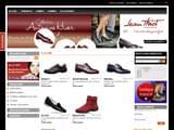 Boutiques en ligne Chaussures : Jean Thiot