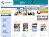 Boutiques en ligne Actualités et médias : Journaux.fr