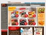 Boutiques en ligne Chocolat et confiserie : Jours Heureux