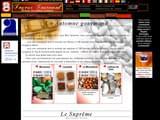 Boutiques en ligne Chocolat et confiserie : Chocolats Joyeux Gourmand