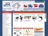 Boutiques en ligne Sécurité : JR international