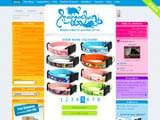 Boutiques en ligne Chiens : achat aliments, croquettes, collier, panier,... : kappachan.fr