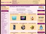 Boutiques en ligne Cadeaux : Idées de cadeaux - kdo mania