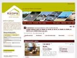 Immobilier Morbihan Auray : Keops auray