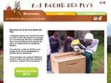Parc animalier Puy-de-Dôme 63 à Clermont-Ferrand, Cournon-D'Auvergne ... : La Ruche des Puys