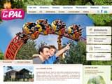 Parc animalier Allier 03 à Montlucon, Vichy, Moulins, Cusset ... : Le PAL