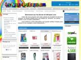 Boutiques en ligne Loisirs : Les farces et attrapes