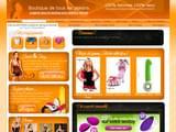 Boutiques en ligne Lingerie : Lingerie tendance