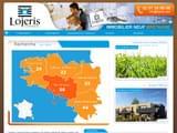 Immobilier Morbihan Sarzeau : Lojeris