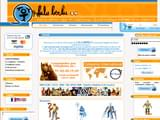 Boutiques en ligne Jouets anciens : luluberlu