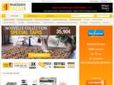 Boutiques en ligne Maison et jardin : Masiosn-facile.com