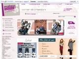 Boutiques en ligne Enfant : Vêtements de marques pour enfants