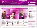 Boutiques en ligne Vêtements de grossesse : Mamma Fashion