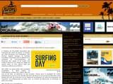 International Surfing Day : Un événement éduc