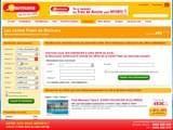 Boutiques en ligne Voyage Voyage : Les ventes flash de Marmara