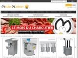 Boutiques en ligne Gastronomie et Alimentation : Master Materiel