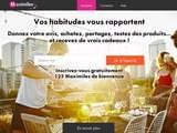 Boutiques en ligne Programmes de fidélité : Maximiles.com