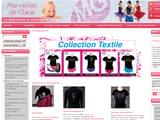 Boutiques en ligne Danse : Merveilles de Glace - Boutique Patinage