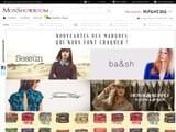 Boutiques en ligne Femme : Monshowroom : vêtements et mode femme