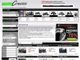 Boutiques en ligne Occasion : Motoconcess.com