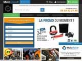 Casse Moto Franche-Comté : Motostand