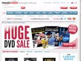 Boutiques en ligne Instruments : Musicroom