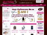 Boutiques en ligne Parfums : parfumerie en ligne, discount, moins cher : News Parfums