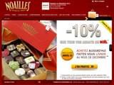 Boutiques en ligne Café et thé  : Torréfaction Noailles