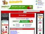 Boutiques en ligne Animaux : nosanimaux.com