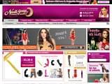 Boutiques en ligne Lingerie : NuitSexy.fr