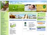 Boutiques en ligne Produits naturels : Ombelle Nature