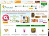 Boutiques en ligne Produits naturels : Onaturel