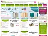 Boutiques en ligne Jardin : OOGarden.com