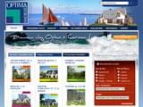 Immobilier Morbihan Carnac : Optima Immobilier