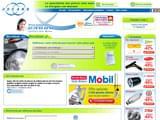 Boutiques en ligne Équipement : Oscaro