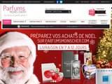 Boutiques en ligne Parfums : parfumerie en ligne, discount, moins cher : Parfums moins cher