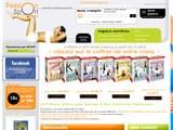 Boutiques en ligne Sport : PassionSport.com