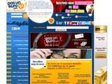 Boutiques en ligne Echantillons gratuits : Pasuneuro.com