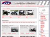 Boutiques en ligne Occasion : Petites-annonces-motos.com
