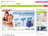 Boutiques en ligne Pharmacie : Pharmadiscount