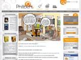 Boutiques en ligne Jeux de rôles : Philibert