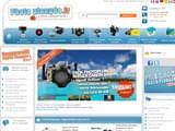Boutiques en ligne Plongée : La photo plongée facile