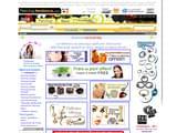 Boutiques en ligne Bijoux corporels : Piercing-tendance.com