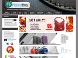 Boutiques en ligne Maroquinerie : planetebag.com