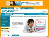 Boutiques en ligne Actualités et médias : Play Bac Presse