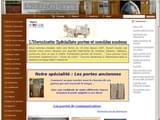 Boutiques en ligne Antiquités et brocante : antiquaires, vide grenier, brocante en ligne : LHERMINETTE