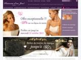 Boutiques en ligne Robes de mariées : Bijoux accessoires mariage